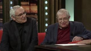 1. Jiří Suchý a Ondřej Suchý - Show Jana Krause 1. 3. 2017