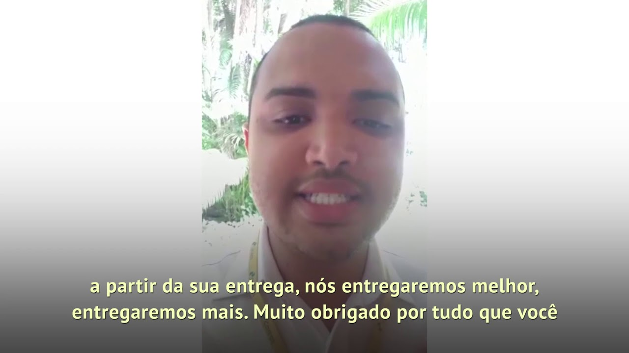 Palestrante Motivacional Renner Silva Palestra De