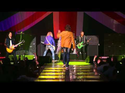 Def Leppard - High 'n' Dry (Live) [2013]