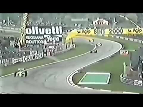 F1 1986   R03 San Marino GP Imola April 27 Full Race
