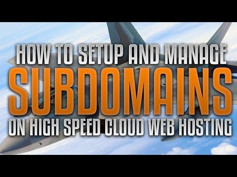 How To Create And Manage Subdomains Inside CPanel (Install WordPress, SSL)