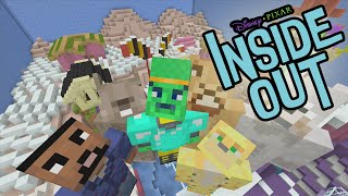 Minecraft Xbox - Disney