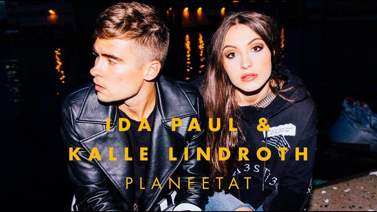 Ida Paul & Kalle Lindroth