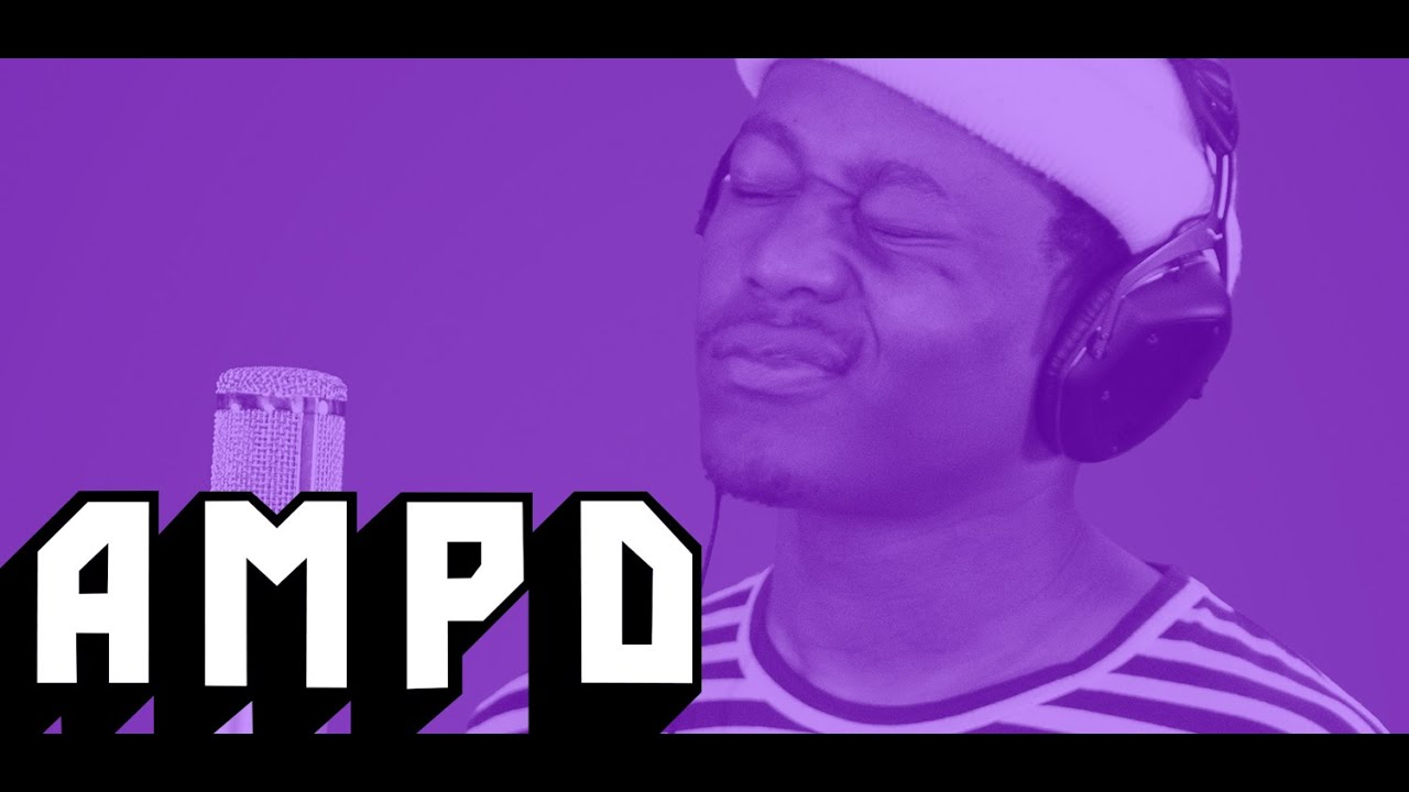 Innanet James - Freestyle | AMPD