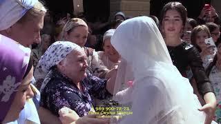 Долгожданное продолжение Супер Свадьбы Базаевых. Студия Шархан
