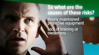 Hearing And Touch - Health Risks At Work - Film 4 of 6