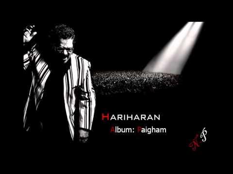 Aayi Idhar Aayi Idhar Baharein Hariharan's Ghazal From Album Paigham