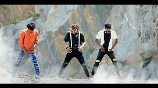 A Jhumka wali New Nagpuri Sadri Dance video [ JP UNITY ] ROURKELA || ayusman innoboy ||