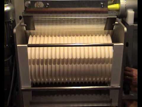 boilie rolling machine
