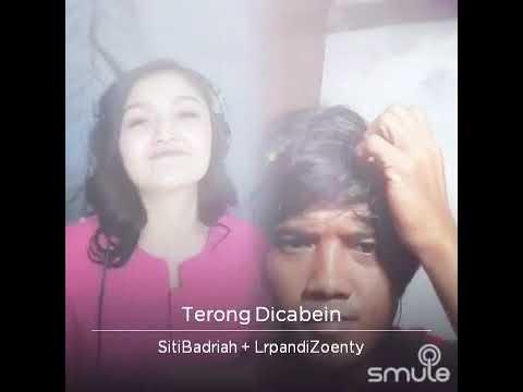 Terong Dicabein single-Sitibadriah & Lrpandi Irf