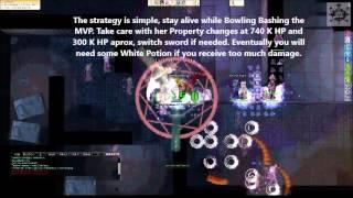 [Biolab MVP] Rakenber Corporation VS High Wizard Kathryne - [XatiyaRO]