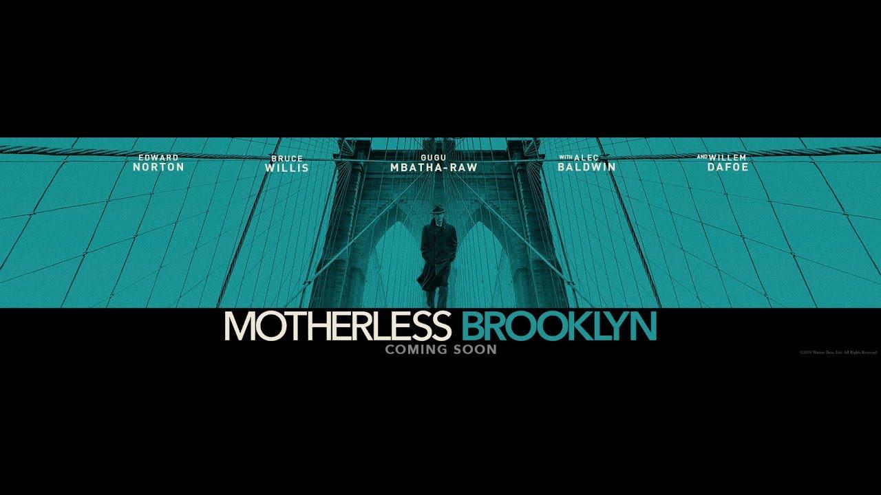 Sirota Brooklyn - v kinách od 31. októbra - F1 (slovenské titulky)
