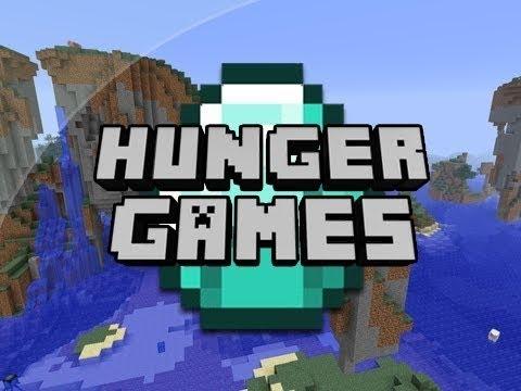 Minecraft hunger games b l m 2 ucu ucuna ka rmak for Mine craft hunger games