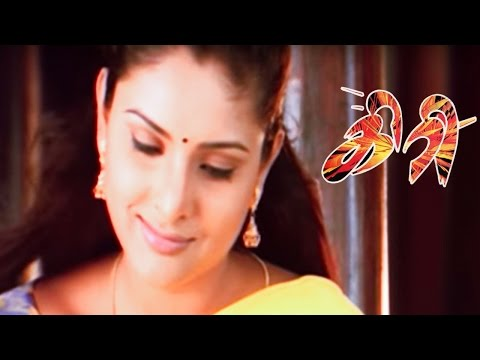 Giri | Giri full Tamil Movie Scenes | Arjun hits Anandaraj | Divya Spandana loves Arjun | Divya