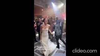 Свадьба дочери Кирилла Сафонова