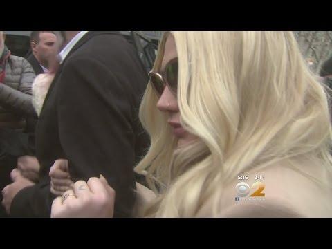 Ke$ha In Court Mp3