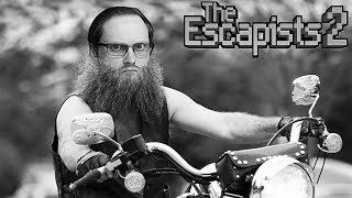 ВРУМ-ВРУМ ► The Escapists 2 #9