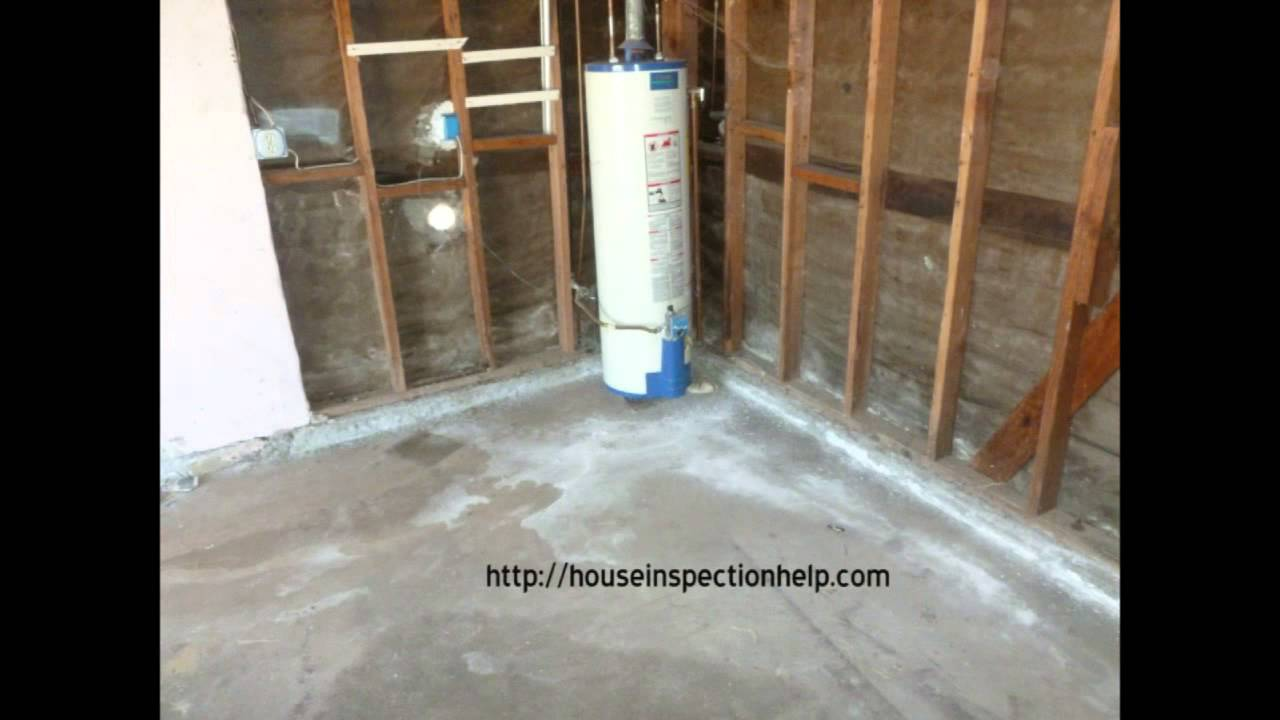 B venting a hot water heater - Vent Location And Water Heaters Building Inspections