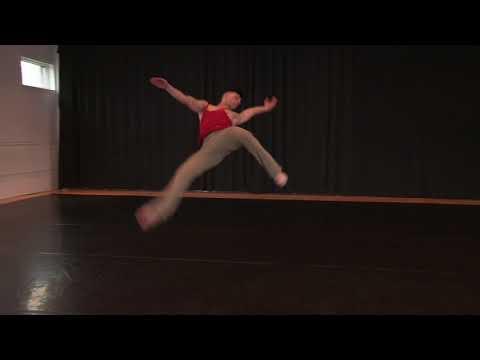 Joey Arrigo Teaches How To Perform A 540 Jump