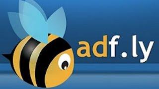Заработок на переходах AdFly