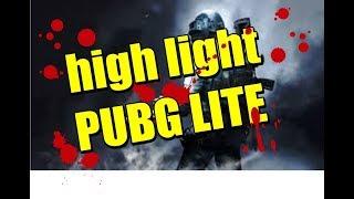 Baixar HighLigth PUBG LITE