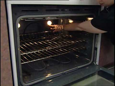 Techniques for the Blind  Using an Oven  YouTube