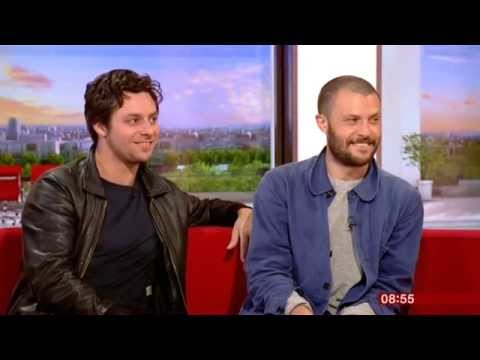 The Maccabees BBC Breakfast