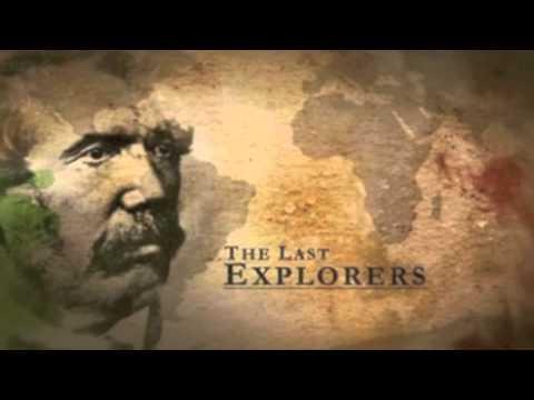 The Last Explorers