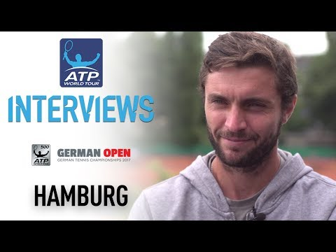 Simon Talks Strategy For Hamburg 2017