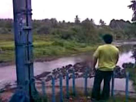 panorama watervang