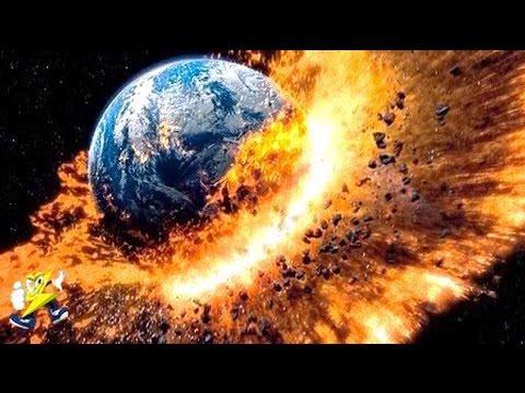 【衝撃】世界が終わりそうになった出来事8選