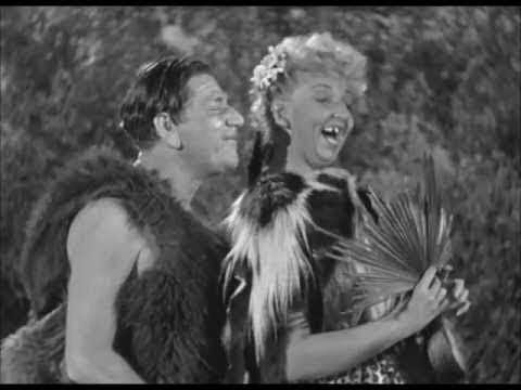The Three Stooges 110 I'm a Monkey's Uncle 1948 Shemp, Larry, Moe