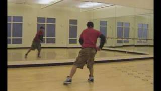 Replay Dance TUTORIAL by IYAZ: Hip Hop Routine for Beginners » @MattSteffanina Video