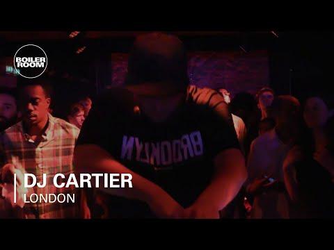 DJ Cartier Boiler Room London DJ Set (ft. MC Neat, MC Kie, Buskin, MC PSG, Shantie, Viper + More)