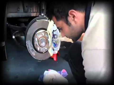 How To Paint Your Brake Calipers With Por15 Caliper Kit