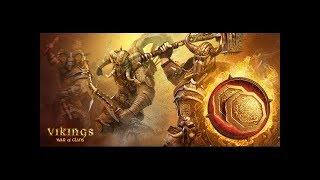 Vikings: War Of Clans - Берём донат + сравнение паков 26 и 10 замка!