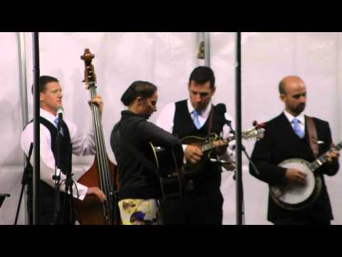Rescue Junction @ Singing on the Farm - Manheim, PA - Part 1