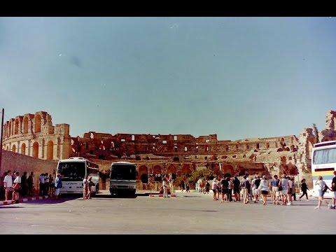 My trip to Tunisia