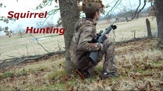 (squirrel) Hunt .22 Pellet Gun