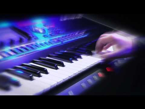 Roland JUPITER-80 Synthesizer Overview