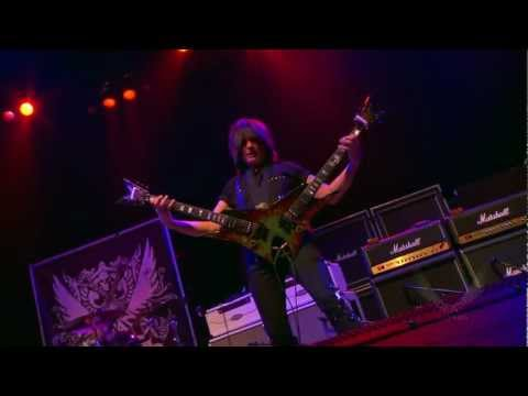 Doubleneck Guitar Domination! Michael Angelo Batio & Dean Guitars!