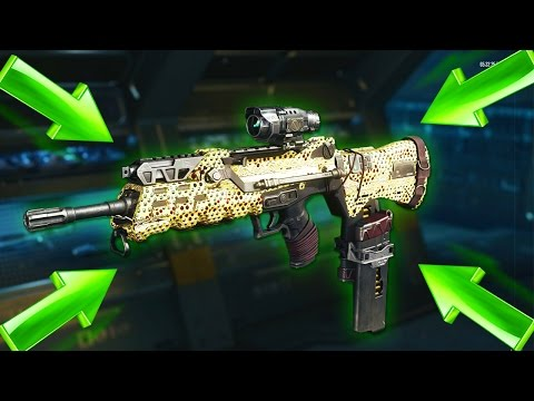 BLACK OPS 3 NEW WEAPONS - FAMAS BEST CLASS SETUP! (Call of Duty: Black Ops 3 Gameplay)