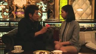 ドラマ『失恋ショコラティエ』最終話で、六道(佐藤 隆太)が恋愛相談に...