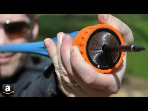 Top 3 Best Self-defense Gadgets You Can Buy From Online | Self-defense Weapons | I9 Technology