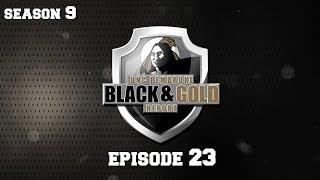 Black and Gold Report Season 9, Episode 23 thumbnail