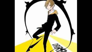 Charakter Song von Kida Masaomi.