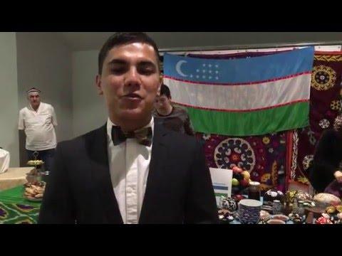 Узбекское Землячество