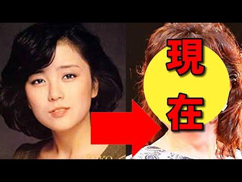 石川優子、今現在の姿が衝撃的すぎる!