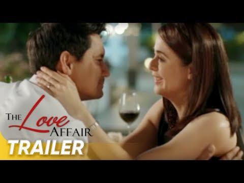 'The Love Affair' New Trailer