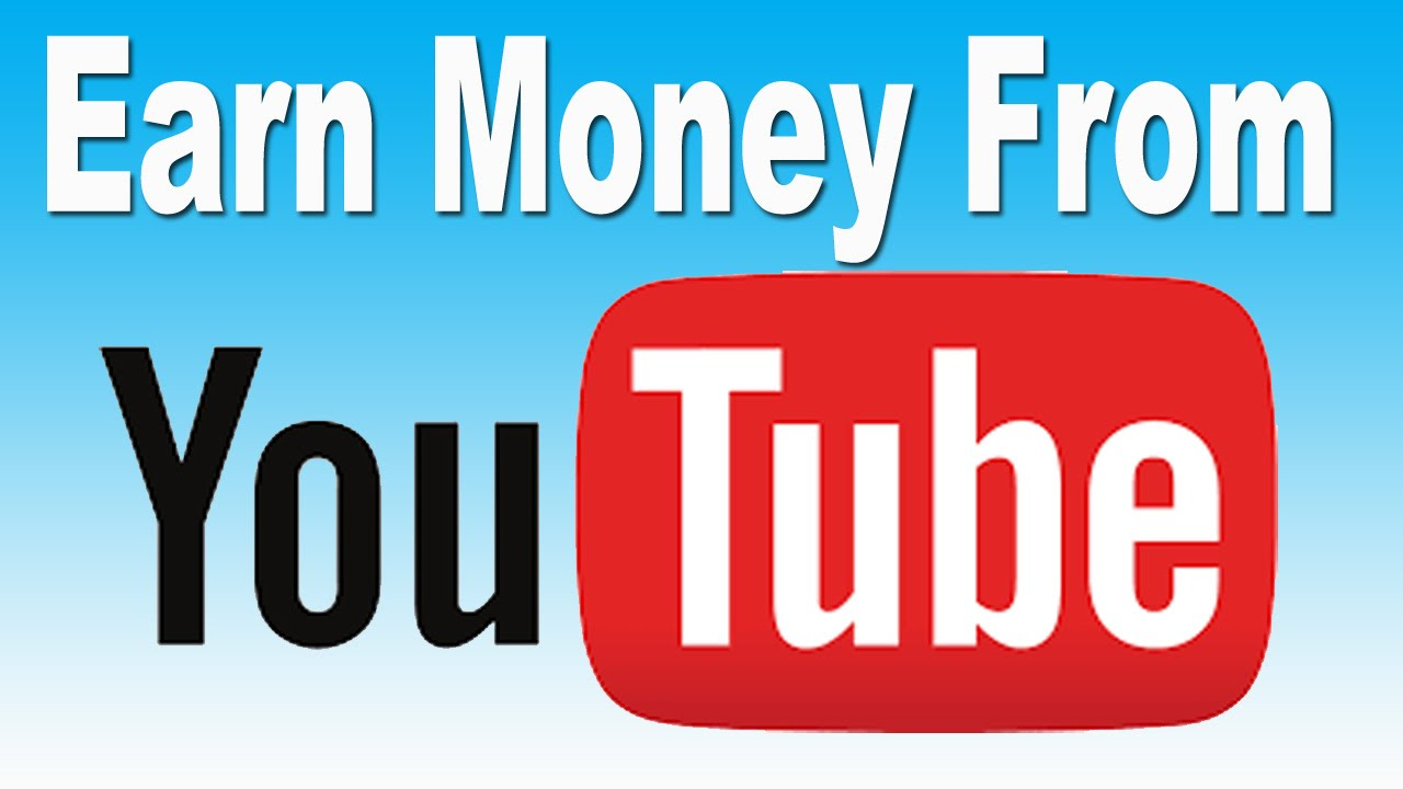 tips for earning money from your youtube videos youtube